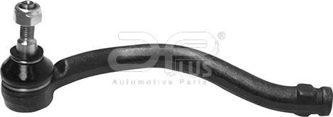 Applus 11391AP - Наконечник рульової тяги, кульовий шарнір autocars.com.ua