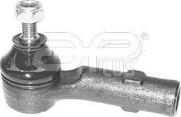 Applus 12291AP - Наконечник рульової тяги, кульовий шарнір autocars.com.ua