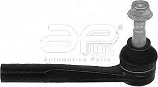 Applus 12977AP - Наконечник рульової тяги, кульовий шарнір autocars.com.ua
