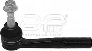 Applus 12978AP - Наконечник рульової тяги, кульовий шарнір autocars.com.ua