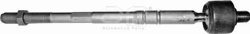 Applus 18307AP - Осьовий шарнір, рульова тяга autocars.com.ua