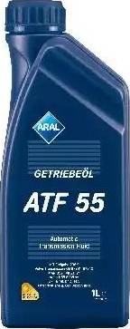 Aral 15548E - Масло рулевого механизма с усилителем avtokuzovplus.com.ua