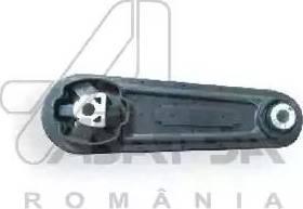 ASAM 01323 - Підвіска, ступінчаста коробка передач autocars.com.ua