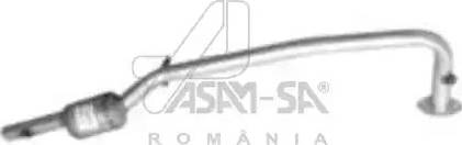 ASAM 01343 - Катализатор autodnr.net