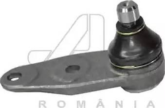 ASAM 30057 - Ремонтний комплект, що несуть / напрямні шарніри autocars.com.ua