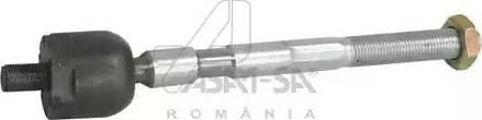 ASAM 30144 - Осевой шарнир, рулевая тяга autodnr.net
