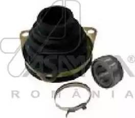 ASAM 30169 - Комплект пилника, приводний вал autocars.com.ua