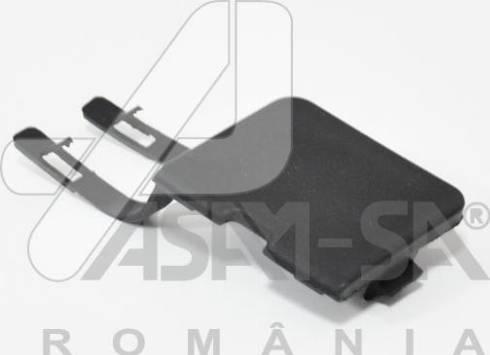 ASAM 30180 - Покрытие буфера, прицепное обор avtokuzovplus.com.ua