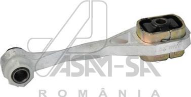ASAM 30272 - Кронштейн, подвеска двигателя autodnr.net