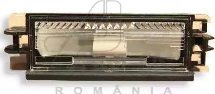 ASAM 30352 - Фонарь освещения номерного знака, прицепное оборудование autodnr.net
