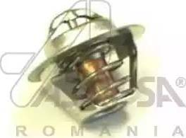 ASAM 30403 - Термостат, охлаждающая жидкость avtokuzovplus.com.ua