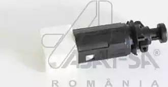 ASAM 30465 - Выключатель фонаря сигнала торможения avtokuzovplus.com.ua