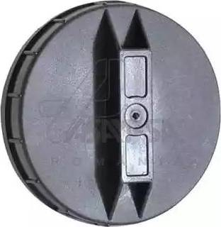 ASAM 30481 - Крышка, топливной бак autodnr.net