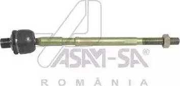 ASAM 30537 - Осевой шарнир, рулевая тяга autodnr.net