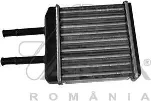 ASAM 30642 - Теплообменник, отопление салона avtokuzovplus.com.ua