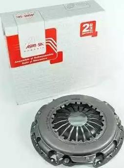 ASAM 30939 - Нажимной диск сцепления autodnr.net