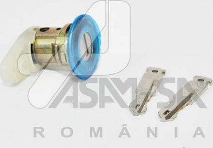 ASAM 30940 - Цилиндр замка autodnr.net