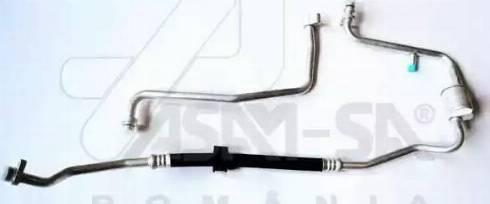 ASAM 32691 - Напорный трубопровод, пневматический компрессор autodnr.net