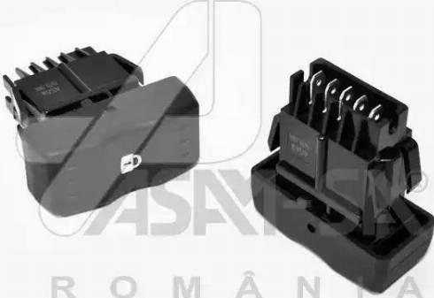 ASAM 30991 - Кнопка центрального замка autodnr.net