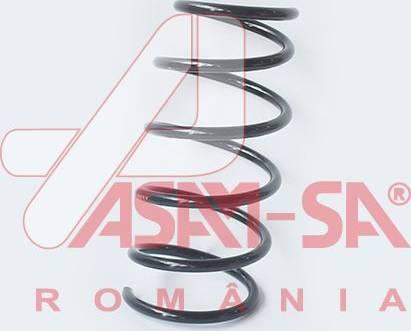 ASAM 32600 - Пружина ходовой части car-mod.com