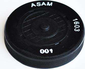 ASAM 32975 - Заглушка, ось коромысла-монтажное отверстие autodnr.net