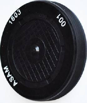 ASAM 32976 - Заглушка, ось коромысла-монтажное отверстие autodnr.net