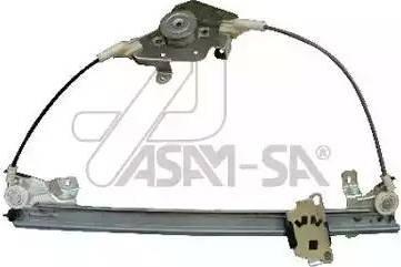 ASAM 50057 - Подъемное устройство для окон autodnr.net