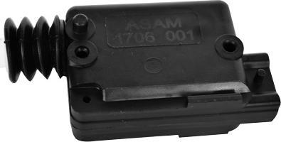ASAM 55159 - Выключатель, фиксатор двери car-mod.com