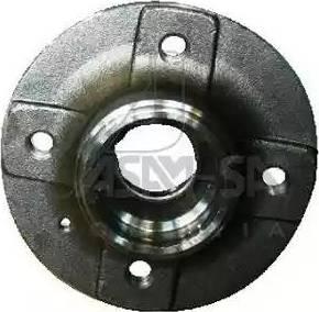 ASAM 55182 - Ступица колеса, поворотный кулак avtokuzovplus.com.ua