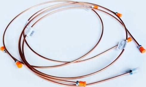 ASAM 55230 - Трубопровод тормозного привода car-mod.com