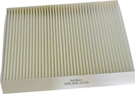 ASAM 70352 - Фильтр салонный autodnr.net