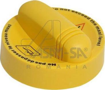 ASAM 74937 - Важіль незалежної підвіски колеса autocars.com.ua