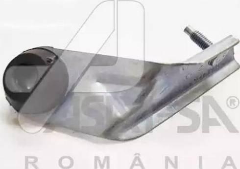 ASAM 80103 - Крепление радиатора avtokuzovplus.com.ua