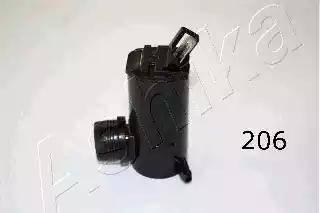 Ashika 15602206 - Водяной насос, система очистки окон avtokuzovplus.com.ua