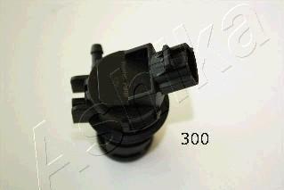 Ashika 15603300 - Водяной насос, система очистки окон avtokuzovplus.com.ua