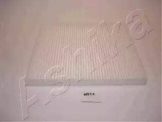 Ashika 21HYH11 - Фильтр воздуха в салоне car-mod.com