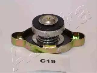 Ashika 33-0C-C19 - Крышка, радиатор car-mod.com
