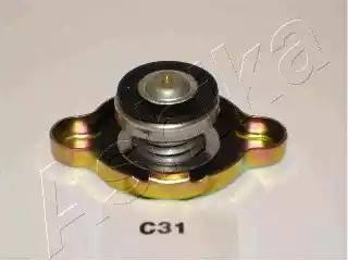 Ashika 33-0C-C31 - Крышка, радиатор car-mod.com