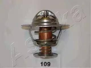 Ashika 3801109 - Термостат, охлаждающая жидкость avtokuzovplus.com.ua