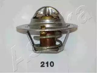 Ashika 3802210 - Термостат, охлаждающая жидкость car-mod.com
