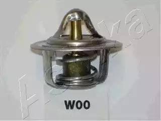 Ashika 380WW00 - Термостат, охлаждающая жидкость car-mod.com