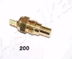Ashika 6402200 - Датчик, температура охлаждающей жидкости avtokuzovplus.com.ua