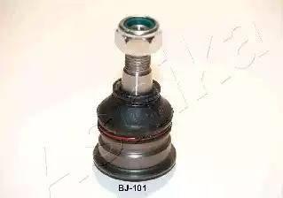 Ashika 73-01-101 - Шаровая опора, несущий / направляющий шарнир car-mod.com