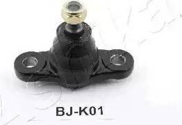 Ashika 73-0K-K01 - Шаровая опора, несущий / направляющий шарнир car-mod.com