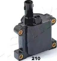 Ashika 7802210 - Катушка зажигания car-mod.com