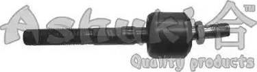 Ashuki 14527004 - Осевой шарнир, рулевая тяга autodnr.net