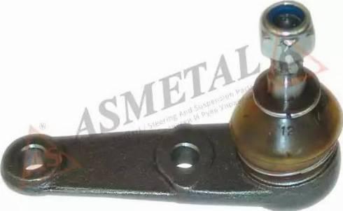 AS Metal 10VL1029 - Несущий / направляющий шарнир autodnr.net