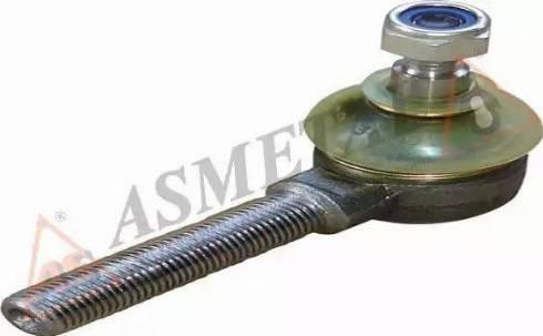 AS Metal 17BM11 - Наконечник рульової тяги, кульовий шарнір autocars.com.ua