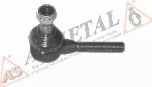 AS Metal 17OP3151 - Наконечник рульової тяги, кульовий шарнір autocars.com.ua