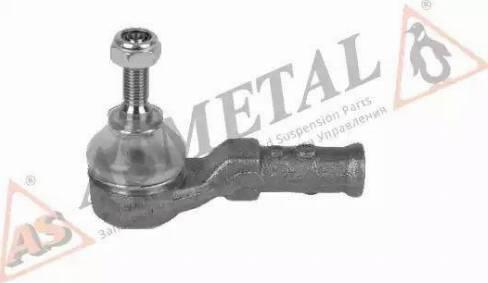 AS Metal 17RN5520 - Наконечник рулевой тяги, шарнир car-mod.com